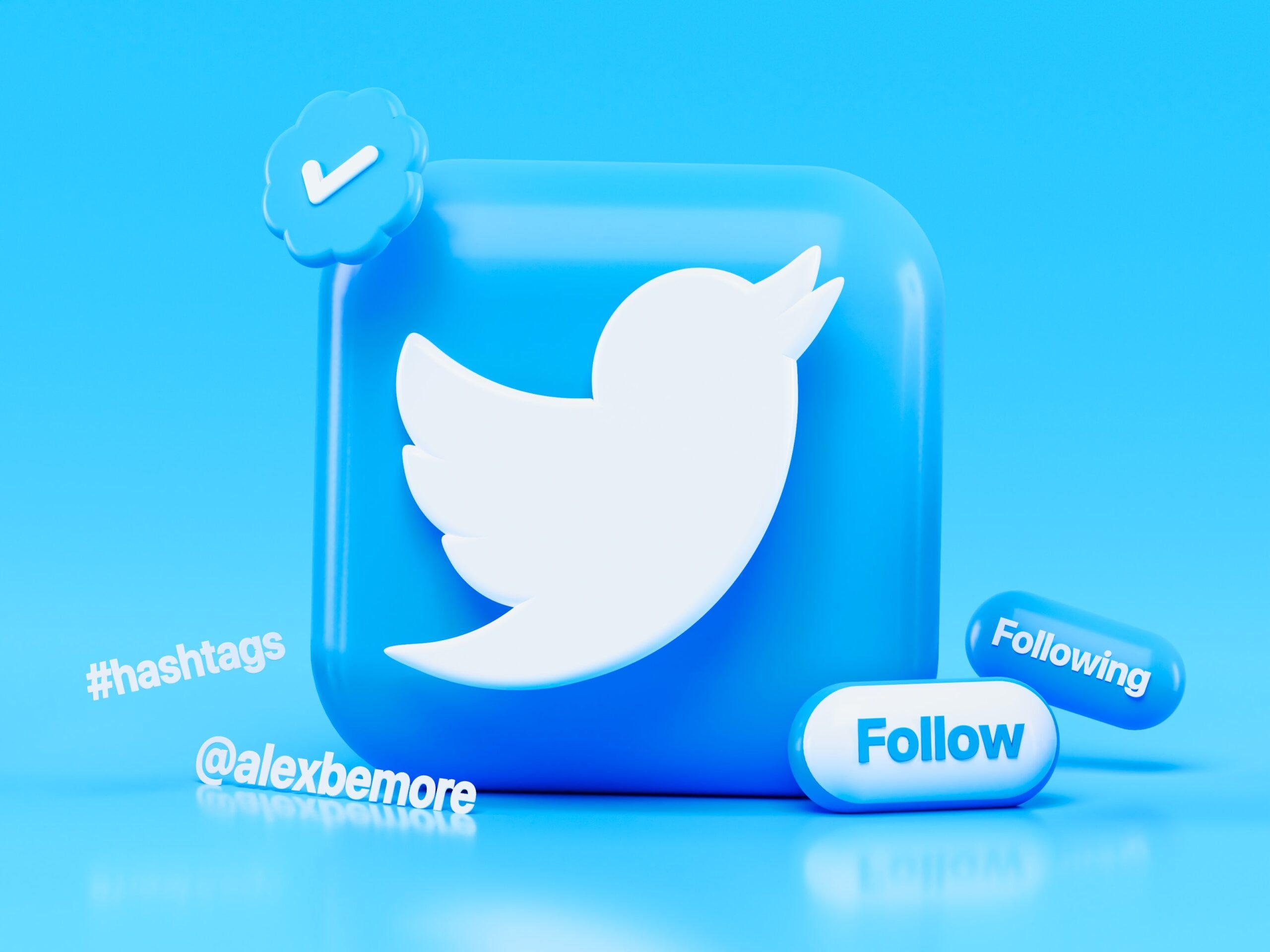 Twitterアカウントの購入は当店にお任せ!